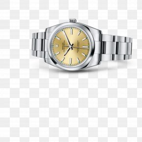 Rolex - Rolex Automatic Watch Jewellery Water Resistant Mark PNG