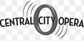 Central City Opera House Logo Brand Product Design M Group PNG