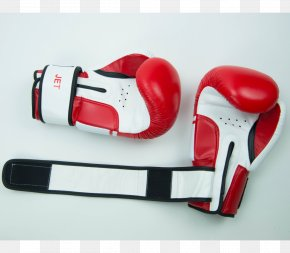 Boxing Gloves - Boxing Glove Kickboxing Protective Gear In Sports PNG