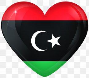 Flag - Flag Of Libya Flag Of Thailand National Flag PNG