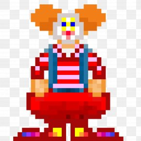 Clown - Space Station 13 Video Game Clown PNG