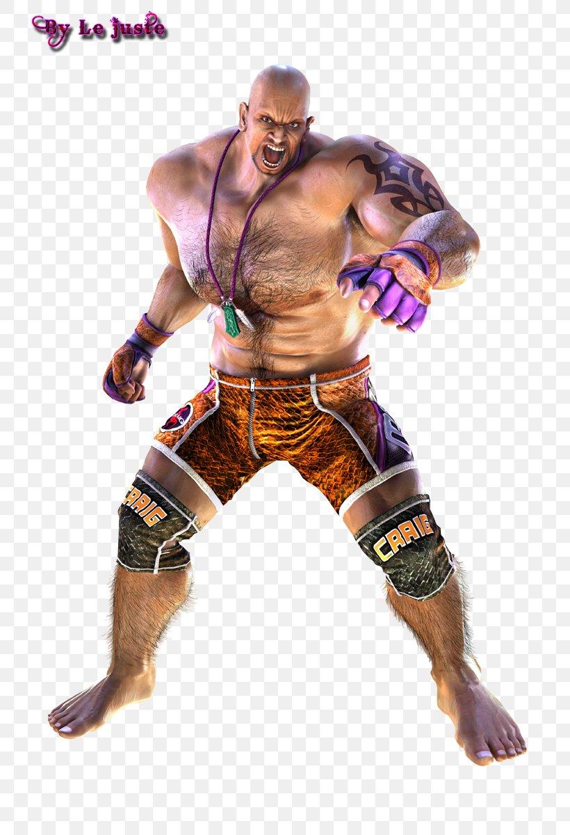 Tekken 5 Dark Resurrection Craig Marduk Tekken 4 Tekken 3 Png