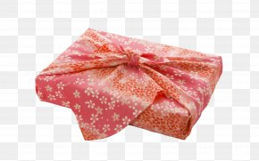 Romantic Japanese Lunch Box - Bento Japanese Cuisine Furoshiki Japanese New Year U5305u307f PNG