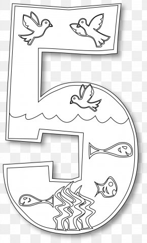 Child Think - Coloring Book Bible Creation Myth Child God PNG
