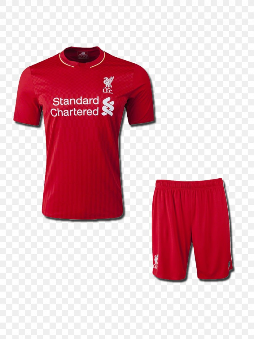 T-shirt Liverpool F.C. Jersey Clothing Kit, PNG, 900x1200px, Tshirt, Active Shirt, Brand, Clothing, Football Download Free