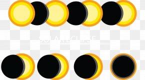 The Sun Revolves Around The Earth - Earth Sun Download Euclidean Vector PNG