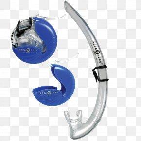 Aqua Blue - Snorkeling Aqua-Lung Scuba Set Scuba Diving Underwater Diving PNG