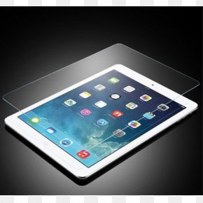 Tablet Computer Ipad Imac - IPad Air IPad 2 IPad Mini Toughened Glass PNG
