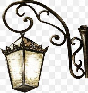 Street Light - Street Light Lantern Lamp PNG