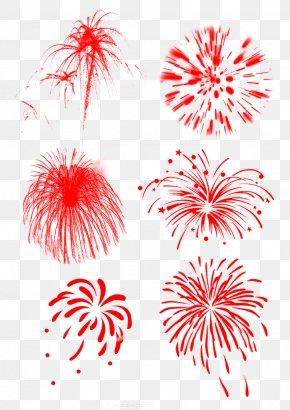 Big Red Fireworks - Fireworks Firecracker Feuerwerkskxf6rper PNG