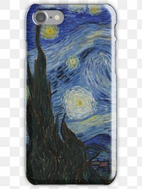 Vincent Van Gogh - The Starry Night Starry Night Over The Rhône Almond Blossoms Irises Van Gogh Museum PNG