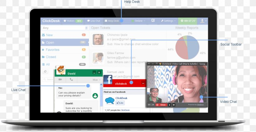 Online Chat Chat Room LiveChat Web Chat Videotelephony, PNG, 950x490px, Online Chat, Brand, Business, Chat Room, Chatbot Download Free
