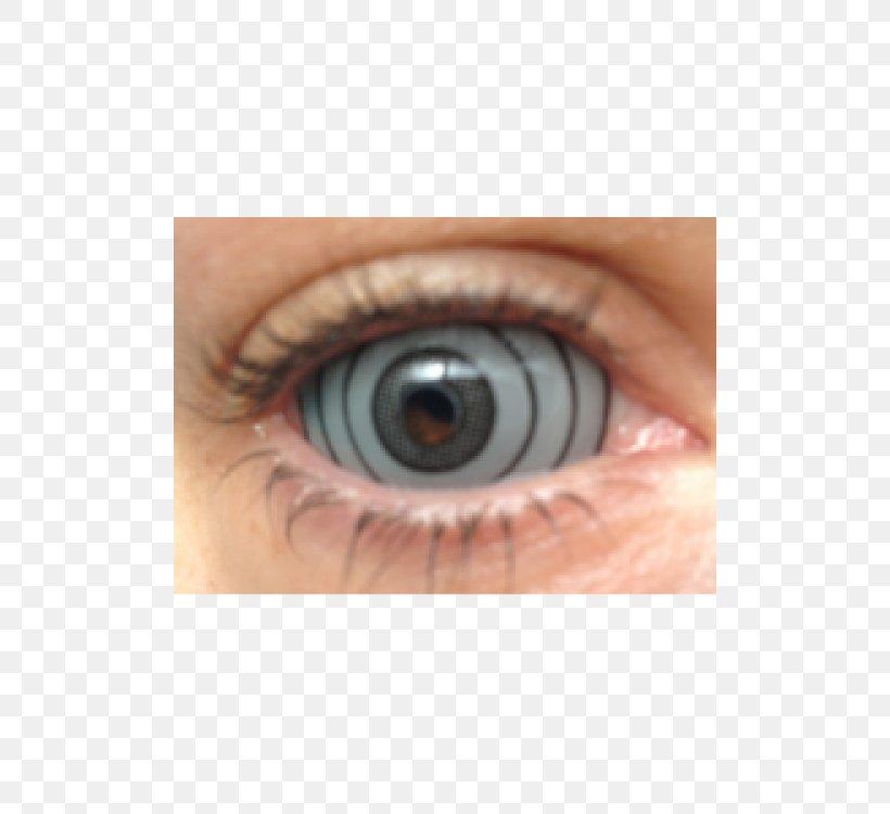 Contact Lenses Pain Sharingan Scleral Lens Png 500x750px