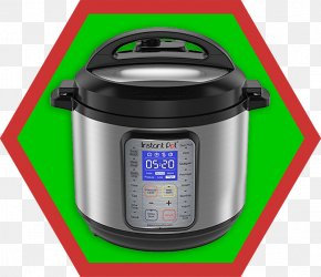 Pot Bellied Pig - Instant Pot Duo Plus 9-in-1 Quart Instant Pot Electric Pressure Cooker Slow Cookers PNG