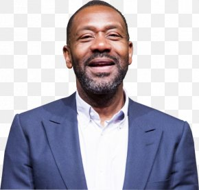 Actor - Lenny Henry Comedian Actor PNG