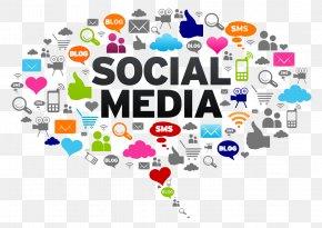 Social Media - Social Media Marketing Digital Marketing Pay-per-click Advertising PNG