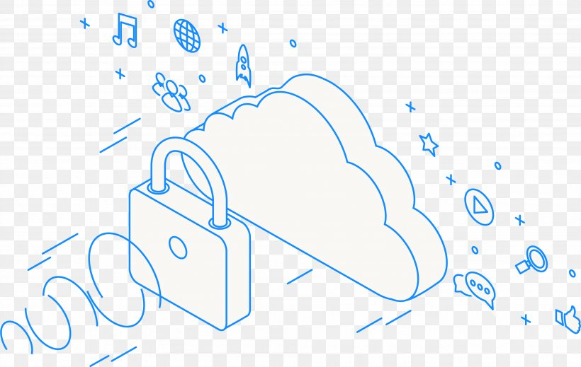 Cloud Computing Euclidean Vector Download Icon, PNG, 3817x2418px, Cloud Computing, Area, Blue, Brand, Cloud Download Free