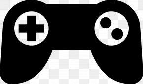 Video Game Controller - Game Controller Video Game Clip Art PNG