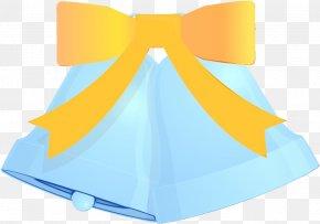 Ribbon Turquoise - Yellow Blue Aqua Turquoise Ribbon PNG