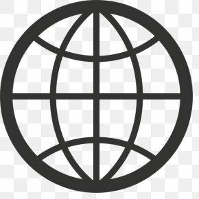 Free High Quality Site Internet Icon - Web Browser Desktop Wallpaper PNG