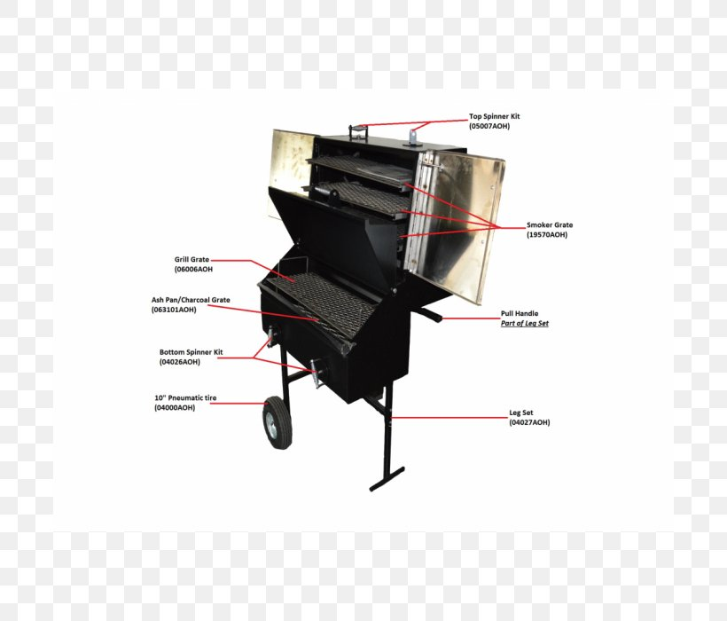 Barbecue Oven BBQ Smoker Smoking Grilling, PNG, 700x700px, Barbecue, Bbq Smoker, Cooking, Grilling, Inch Download Free