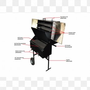 Barbecue - Barbecue Oven BBQ Smoker Smoking Grilling PNG