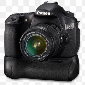 60d Side Bg - Single Lens Reflex Camera Film Camera Digital Camera Cameras & Optics PNG