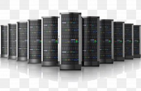 Server - Web Hosting Service Dedicated Hosting Service Computer Servers Data Center Cloud Computing PNG