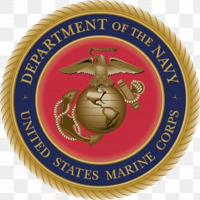 Marine - Marine Corps Air Station Miramar United States Marine Corps United States Navy SEALs Eagle, Globe, And Anchor PNG