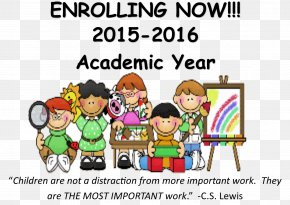 Child - Nursery School Kindergarten Child Education Clip Art PNG