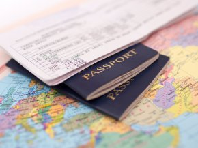 Passport - United States Schengen Area Passport Travel Visa PNG