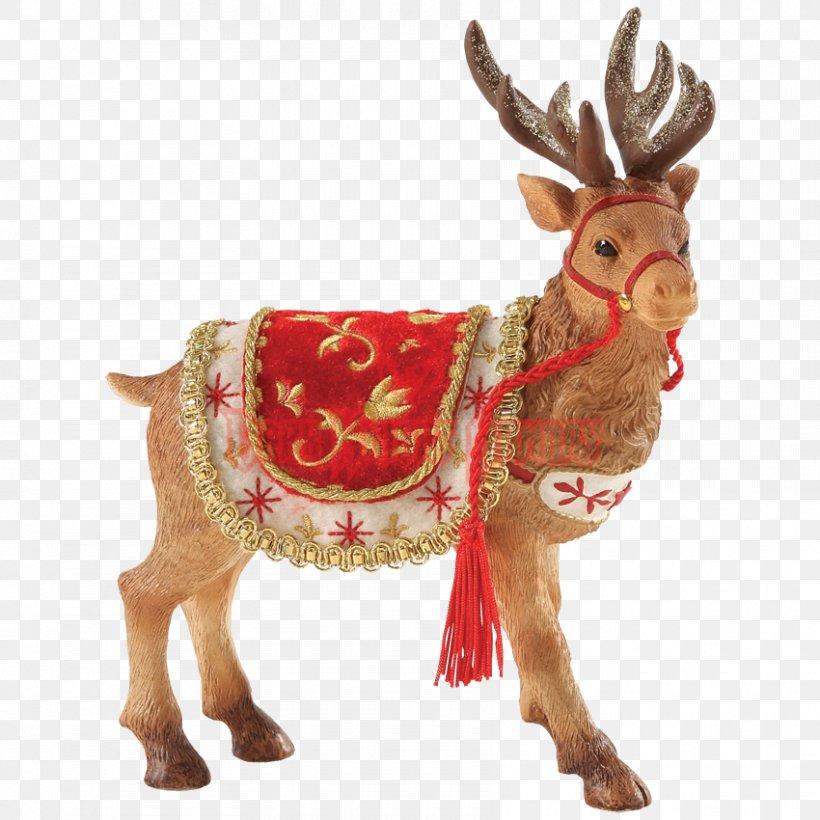 Santa Claus's Reindeer Santa Claus's Reindeer Mrs. Claus Christmas, PNG, 850x850px, Santa Claus, Antler, Christmas, Christmas Decoration, Christmas Ornament Download Free