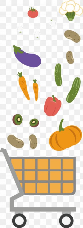 Vegetable Simple Pen - Vegetable Supermarket Fruit PNG