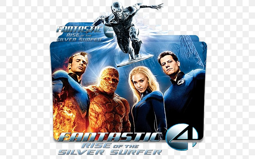 free download movie fantastic four rise of the silver surfer