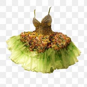 Dress - Dress Evening Gown Fairy PNG