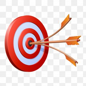 Archery - Euclidean Vector Clip Art PNG