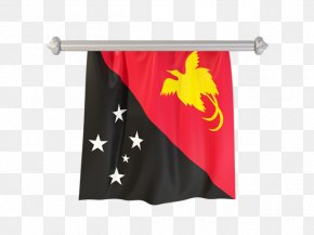 Papua New Guinea - Flag Of Papua New Guinea National Flag Flag Of Australia PNG