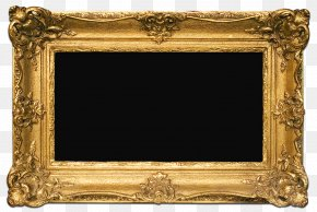 Free Frame Gold Download - Picture Frames Gold Decorative Arts PNG