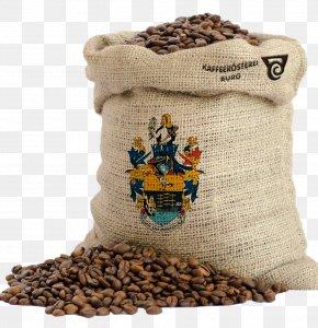 Coffee - Coffee Bag Gunny Sack The Coffee Bean & Tea Leaf PNG