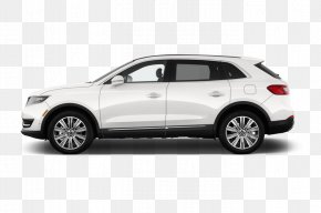 Lincoln Motor Company - 2017 Lincoln MKX 2016 Lincoln MKX Car Ford Motor Company PNG