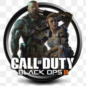 Call Of Duty Image - Call Of Duty: Black Ops III Call Of Duty 4: Modern Warfare PNG