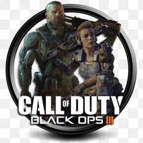 Call Of Duty Image - Call Of Duty: Black Ops III Call Of Duty 4: Modern Warfare PNG
