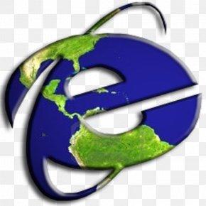 Internet Explorer - Internet Explorer 5 PNG