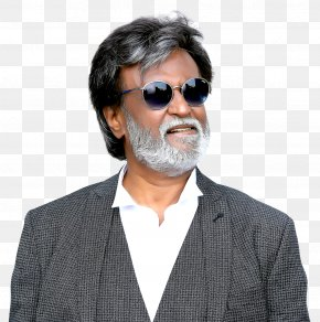 Rajinikanth - Rajinikanth India Kabali Film Tamil Cinema PNG