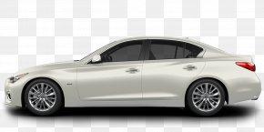 Car - 2017 Lexus LS Infiniti Car Luxury Vehicle PNG