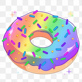 Donuts National Doughnut Day Food Aesthetics Clip Art PNG
