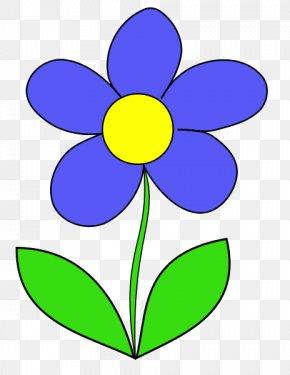 Flower Petal Clipart - Flower Free Content Clip Art PNG
