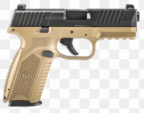 Weapon - FN Herstal FN FNS Semi-automatic Firearm Semi-automatic Pistol PNG