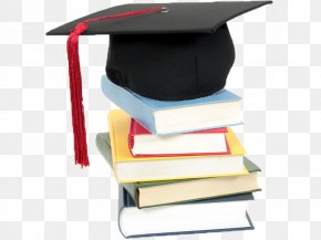 School - Graduation Ceremony Square Academic Cap Graduate University Higher Education PNG