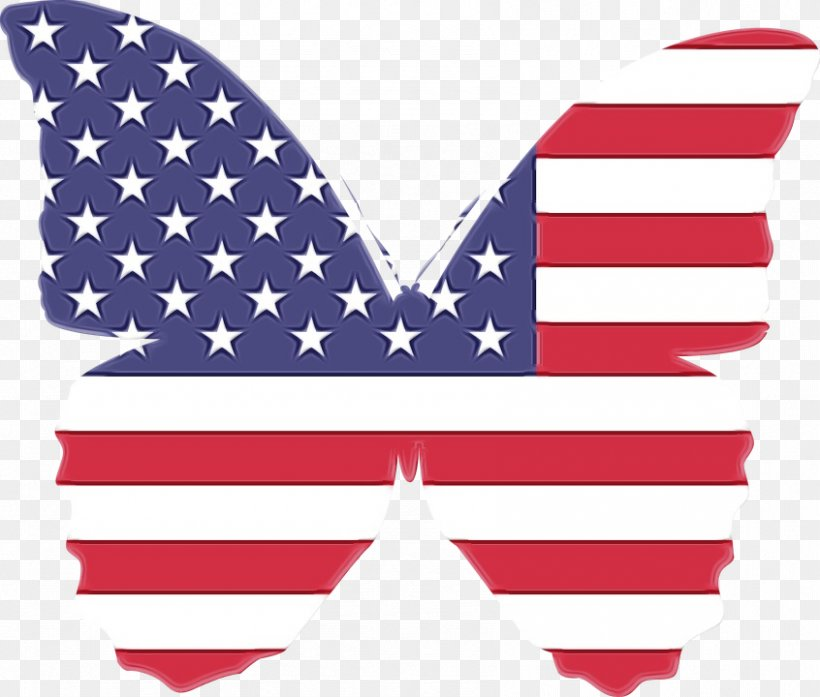 Veterans Day United States, PNG, 846x720px, United States, Butterfly, Flag, Flag Day Usa, Flag Of The United States Download Free